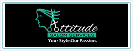 Attitude Salon Services