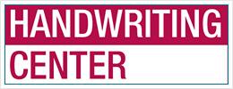 Handwriting Center